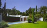 Casa Luque, Sant Cugat del Vallès (1965)