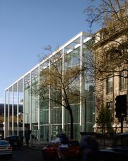 Imperial College Business School, Londres (2000-2004)