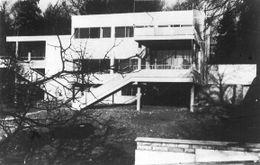 Casa Harnischmacher I. Wiesbaden, Alemania (1932)