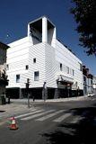 Casa de Cultura de Don Benito, Badajoz (1991-1997)
