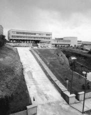 Escuela de Maestría Industrial, Santiago de Compostela(1959)