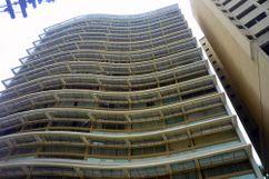 Edificio Itatiaia, Campinas (1954-1960)