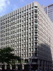Edificio Blue Cross, Boston, MA (1957-1960)