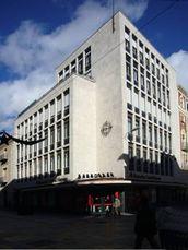 Banco de Santander, Palencia (1957- )