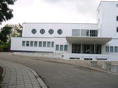 Casa de retiro Monseigneur Laurentius Schrijnen, Heerlen (1932)