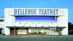 Cine Bellevue, Klampenborg (1935-1936)