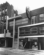 Cine Film Guild, Nueva York (1929)