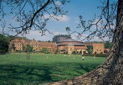 Reconstrucción Ópera de Glyndebourne, Susex. 1994