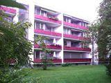 Viviendas en Klopstockstraße 19-23 de Wassili Luckhard y Baurat Hubert Hoffmann
