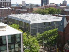 Centro de Arte Británico de Yale, New Haven, Connecticut, (1969-1974).