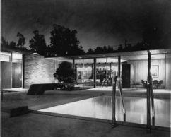 Case Study House Nº 17, Beverly Hills, California (1954–1956)