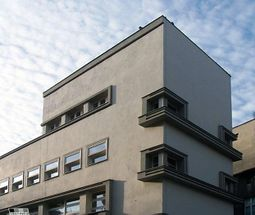 Erich Mendelsohn.Casa de la Seda Weichmann.1.jpg