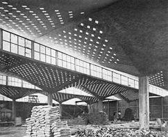 Fábrica High Life, Coyoacán, México (1955-1958)