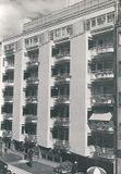 Edificio de viviendas en John Ericssonsgatan 6, Estocolmo (1935)
