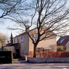Casa Johnsen, Charlottenlund (1938)