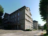 Gran Hotel Sanatorio, Mondáriz (1909-1915)