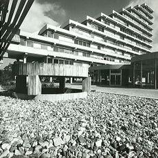 ARAG, Düsseldorf (1963-1966)
