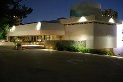 Teatro Kalita Humphreys, Dallas, EE. UU.(1955-1959)