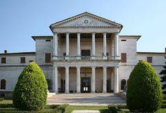 Villa Cornaro, Piombino Dese (1553-1554