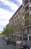 Viviendas en Passeig Maragall, Barcelona (1959)