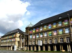 Museo en Wiesbaden (1912–1915)