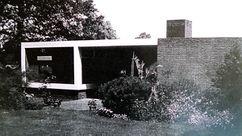 Casa Singlenberg, Hengelo (1961-1962)