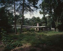 Casa Van Daalen, , Bergeyk (1956-1958)