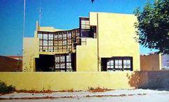 Casa Beires, Póvoa de Varzim. (1973-1976)