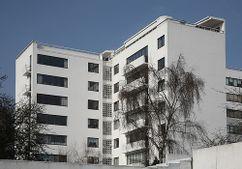 Apartamentos Highpoint I, Londres (1933-1935)