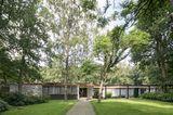 Casa Bosschaert, Laren (1963-1967)