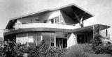 Casa Baensch en Spandau, Berlín (1936-1937)