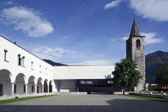 Escuela de Monte Carasso (2009)