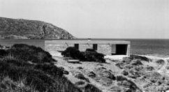 Casa de fin de semana en Anavyssos (1962)