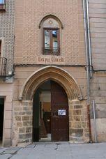 Convento del Corpus Christi . Segovia.4.jpg