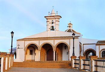 Ermita de Montemayor.