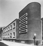 Escuela de primaria Rafael Sanzio, Trento (1931-1934)