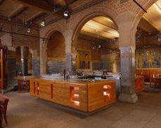 Beurs van Berlage Café met bar Marc Ruygrok.jpg