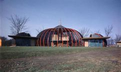 Casa  Ruth VanSickle Ford, Aurora, Illinois (1947)