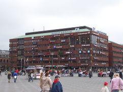 Cámara de Industria de Dinamarca (1977-1979)