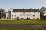 Casa para un Amante del Arte, Glasgow (Diseño:1901, Construcción: 1989-1996)