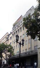 Edificio Ambos Mundos, Caracas (1944-1945)