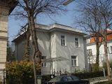 Reforma de villa Reitler, Viena, Austria. 1922