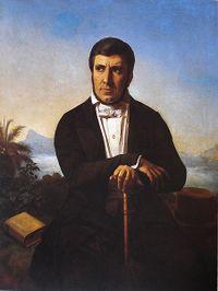 Ferdinand Krumholz - Retrato de Manuel de Araújo Porto-alegre - 1848.jpg