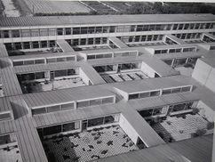 Colegio Munkegard, Copenhague (1951-1958)