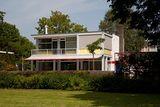 Casa Theissing, Utrecht (1958-1960)