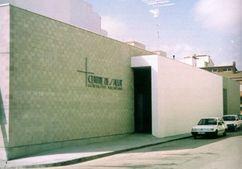 Centro de Salud de Onil (1991)