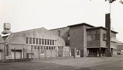 Fábrica Bruynzeel, Zaandam (1920)