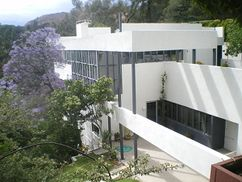 Casa Lovell, Los Angeles, California (1929)