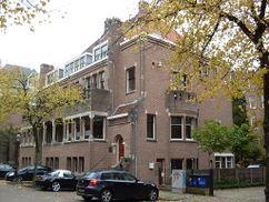 Edificio residencial en Prins Hendriklaan 15-19,  Ámsterdam (1912)