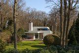 Casa Erdman, Wassenaar (1959-1961)